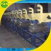 Elevage de bétail / Déchets d'animaux / fumier de vache / fumier de porc / déchets de poulet Usine de séparateur de liquides solides