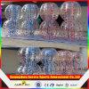 PVC/TPU het opblaasbare Kostuum van de Bal, de Bal van de Bumper, de Menselijke Bal van de Bel