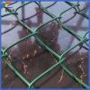 Самая лучшая ячеистая сеть звена цепи PVC Coated (сразу фабрика)