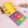 Los mejores libros plásticos del sonido del precio / módulo sano para los libros de los niños