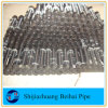 Boulons de goujon d'ASTM A193 B7 avec les noix Hex lourdes d'ASTM A194 2h