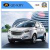 Tipo elettrico automobile di Huatai Xev260 SUV dell'automobile