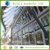 Heißer Verkaufs-Stahlgebäudestruktur-Gymnasium vom Polen-Entwurf