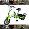 Bateria de lítio da qualidade de Hight que dobra a bicicleta elétrica da E-Bicicleta elétrica da bicicleta
