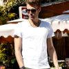 t-셔츠 /Cheap t-셔츠 /White 공백 t-셔츠