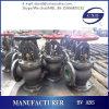 Heißes Form-Stahl-Check-Eckventil des Verkaufs-JIS mit ABS-BV-Zustimmung