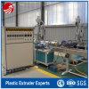 Tubo de PVC flexible el conducto de aire Línea de extrusión para la fabricación venta