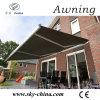Auvent de pliage en aluminium haute qualité