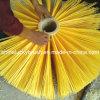 Spazzola gialla del rullo della spazzatrice di strada dei pp (YY-146)