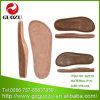 Lady's PVC semelle des chaussures de plage sandale pantoufle gz-018