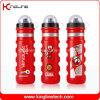 Пластиковый спорта бутылка воды, пластиковые бутылки спорта, 750 мл спорта расширительного бачка (KL-6718)