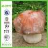 Venda por grosso de jardim de resina decoração Cogumelo (NF11213-3)