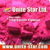 Pigment Fluorescent De Jour Magenta Pour Impression Textile Colle De Couleur