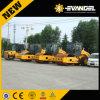 14 Tonnen-Rollen-hydraulische doppelte Trommel-Vibrationsverdichtungsgerät Xd142