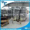 1sn 2sn 4sp 4sh Fabrik-Erzeugnis-hydraulischer Schlauch