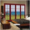 Portes coulissantes en verre, bois coulissante de porte, porte coulissante