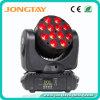 12*10W RGBW 4en1 Haz cree Cabezal movible LED