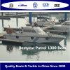 Patrulha Bestyear 1300 Boat
