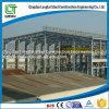 Vertified: Estructura de acero ligero Taller (LTW213)