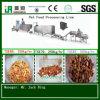 Máquina seca de la protuberancia del alimento de animal doméstico del alimento de perro, estirador que hace que alinea/planta (TSE65/70/85) de la máquina