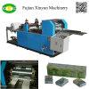 Prix automatique de la machine à plier papier mouchoir
