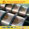 중국 공급 이산화탄소 가스에 의하여 보호되는 MIG 용접 전선 Er70s-6