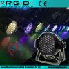 Preiswertes 54X3w RGBW bunte LED kann das 57 Stadiums-Licht GLEICHSTELLEN