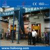 Mouillant le modèle presse à vis électrique de brique de sic de 630 tonnes