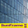 Unitized Glazing Curtain Wall Made in Aluminum