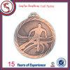 Высокое качество позолоченные медали с индивидуального логотипа/Оптовый золотых монет реплики с 3D логотип