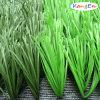 CE Certified 50mm S Shape Football Artificial Turf Grass