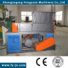 Tubo de plástico máquina triturador/PP PE tubo de PVC Shredder