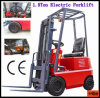 Дешевое Price 1.5ton Mini Electric Forklift