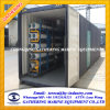 Unità messa in recipienti di desalificazione del RO/sistema portatile di desalificazione dell'acqua di mare