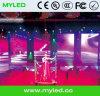 Fabrication d'intérieur d'affichage à LED de la qualité P4