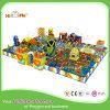 De naar maat gemaakte Geassembleerde Speelplaats van de Jonge geitjes van het Blok van het Schuim van EVP Multifunctionele