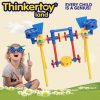 Brinquedos educacionais do modelo bonito do balanço para 3-6 miúdos