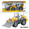 Les jouets d'excavateur (H988-8) Génie Vechicle Jouets