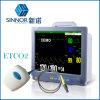 Etco2 (SNP9000M)の15inch Multi Paremter Patient Monitor