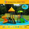 Самая лучшая спортивная площадка Choice Outdoor для Preschool Kids (HAT-012)