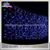 Iluminação de parede de cortina LED decorativa barata para shopping center