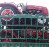 40HP 45HP 4WD садовых тракторов в Китае с навесом