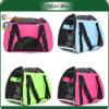 外の使用の方法再使用可能なジッパー猫の買物袋