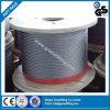 Stahldrahtseile der Qualitäts-1X19
