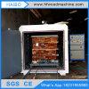 Tipo de alta frecuencia secador de madera/secadora del fabricante profesional