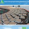 Kohlenstoffarme Qualitäts-keramischer wasserdurchlässiger Ziegelstein/Fliese