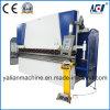 Гибочная машина CNC серии Wc67k-130X3200 Wc67k гидровлическая