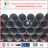 Chs/Shs/Rhs에 있는 구조 Ss400 Carbon ERW Steel Pipe