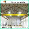 Industrielle Maschinerie-Geräten-Eingabe-Schauzeichen 10 Tonnen-Brückenkran