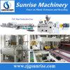 Máquina plástica de la protuberancia del tubo del PVC de la maquinaria del conjunto completo para la venta